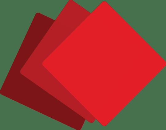 Piramide-listi-rdeci