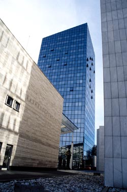 WTC Ljubljana